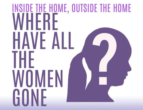 """Filipino Canadian youth and women's organizations to commemorate International Women's Day with the launch of a critical discussion series and ask """"where have all the women gone?"""""""