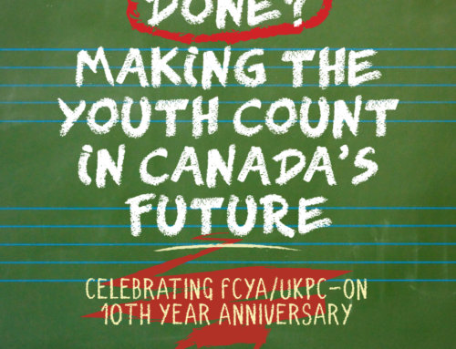 Filipino Canadian youth organization celebrates 10th year anniversary of mobilizing, educating, and organizing youth